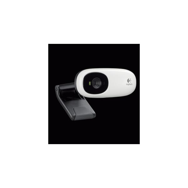 Logitech Webcam C110