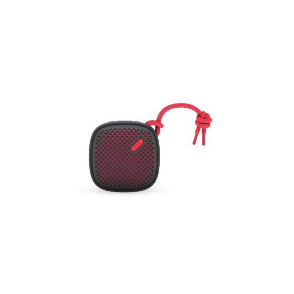 NudeAudio MOVE S Charcoal/Coral (PS002CLG)