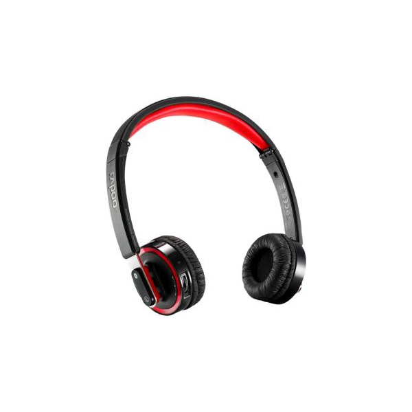 Rapoo Bluetooth Headset H6080 Black