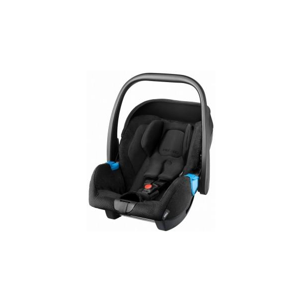 Recaro Privia Black (5515.21207.66)
