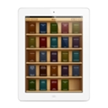 Планшеты Apple iPad 4 Retina Wi-Fi + 4G 32 GB White