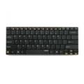 Клавиатуры, мыши, комплектыRapoo E6100 Black Bluetooth
