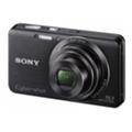 Цифровые фотоаппаратыSony DSC-W630