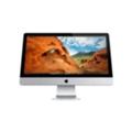 Настольные компьютерыApple iMac 27