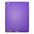 Dexim Silicon Case для iPad 2 пурпурный (DLA195-U)