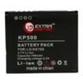 Аккумуляторы для мобильных телефоновExtraDigital DV00DV6066