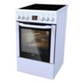 Кухонные плиты и варочные поверхностиBEKO CSM 57300 GW