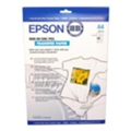 Epson Iron-On Cool Peel Transfer Paper (S041154)