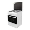 Кухонные плиты и варочные поверхностиLiberton LGC6060GG