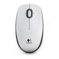 Logitech B100 White USB