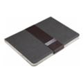 Чехлы и защитные пленки для планшетовRock Excel iPad Air Grey (iPad Air-58150)