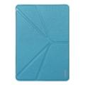 Чехлы и защитные пленки для планшетовXundd V Flower leather case для iPad Air blue