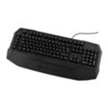 Клавиатуры, мыши, комплектыROCCAT Ryos MK (CHERRY MX Red) Black USB