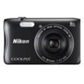 Цифровые фотоаппаратыNikon Coolpix S3700