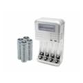 Зарядные устройства для аккумуляторов AA, AAALenmar PRO290
