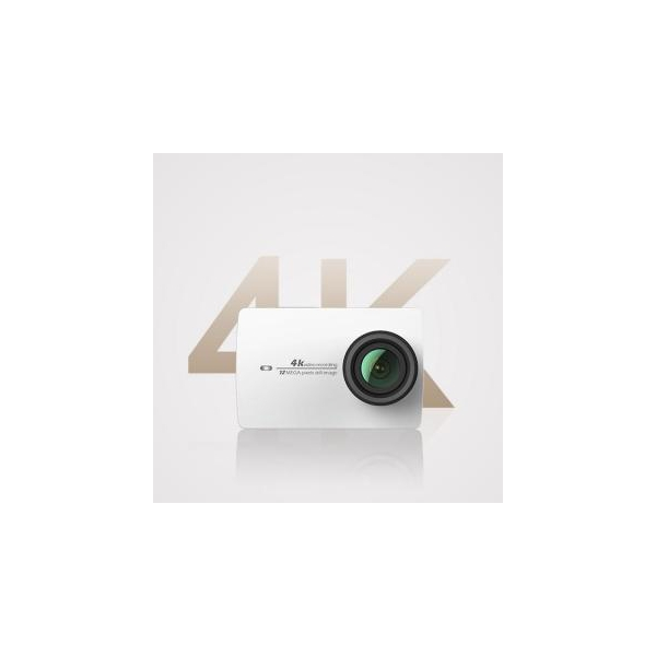 Xiaomi Yi 4K Action Camera 2 Pearl White