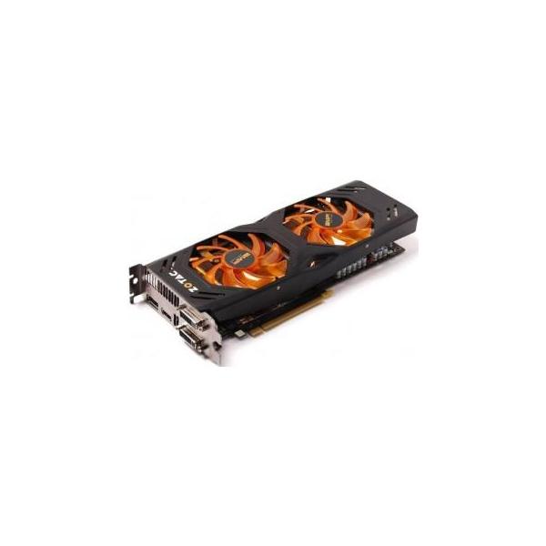 ZOTAC GeForce GTX680 ZT-60105-10P