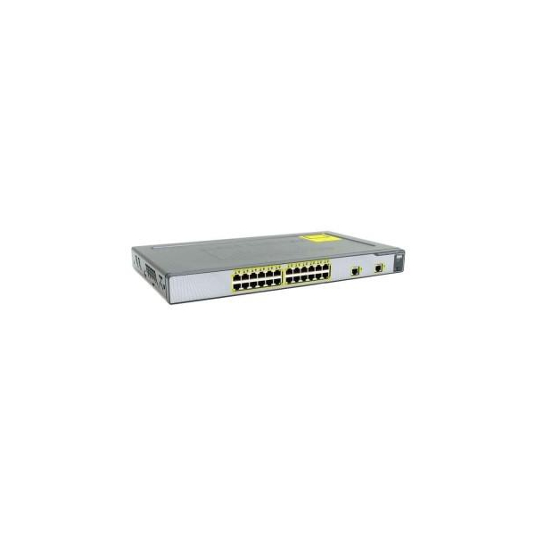 Cisco WS-CE500-24LC