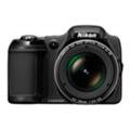 Цифровые фотоаппаратыNikon Coolpix L820
