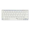 Клавиатуры, мыши, комплектыRapoo E6100 White Bluetooth