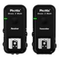 Синхронизаторы для фотоаппаратовPhottix Strato II Multi