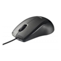 Клавиатуры, мыши, комплекты Trust Compact Mouse Grey-Black USB