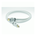 Кабели HDMI, DVI, VGASilent Wire Platinum 4 Flach HDMI 5м