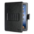 Чехлы и защитные пленки для планшетовDexim Чехол для iPad 3 Black (DLA 216-B)