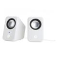 Компьютерная акустикаHP Multimedia 2.0 Speakers (H3W58AA)