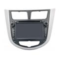 Автомагнитолы и DVDGlobex GU-Y755 (HYUNDAI ACCENT 2011)