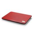 Подставки, столики для ноутбуковDeepcool N17 Red