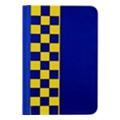 Чехлы и защитные пленки для планшетовOzaki O!coat Pattern Checker для iPad mini (OC107CR)