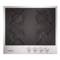Кухонные плиты и варочные поверхностиLiberton LHG 6540-08 G IX