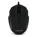 Canyon CNR-FMSOW01 Black USB