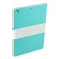 Чехлы и защитные пленки для планшетовRock Excel iPad Air Blue (iPad Air-58143)
