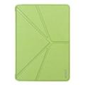 Чехлы и защитные пленки для планшетовXundd V Flower leather case для iPad Air green