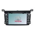 Автомагнитолы и DVDUGO Digital Toyota RAV4 2009-2013 (AD-6317)
