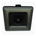 Камеры заднего видаPrime-X CA-9833 (Toyota prado 2010)