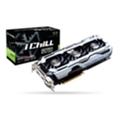 ВидеокартыInno3D GeForce GTX 1060 6GB X3 V2 iChill (C106F2-3SDN-N5GSX)