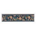 Керамическая плиткаPorcelanite Dos Ceramicas Cen. Terraco 567 Peniscola 8,2x33,3
