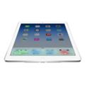 Apple iPad 5 Air Wi-Fi + 4G 16 GB Silver. Спереди.