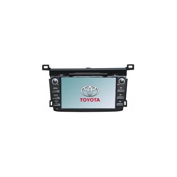 UGO Digital Toyota RAV4 2009-2013 (AD-6317)
