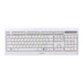 Gigabyte GK-K7100 White USB