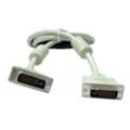 Кабели HDMI, DVI, VGAGembird CC-DVI2-15