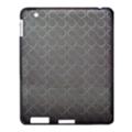 Чехлы и защитные пленки для планшетовDexim Polyurethane Case для iPad 2 черный (DLA194-B)