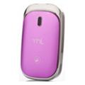 Портативные зарядные устройстваThL D05 Pink