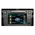 Автомагнитолы и DVDRoad Rover 358 (для Toyota Corolla)