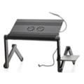 Подставки, столики для ноутбуковUFT Yoko VIP Black