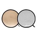 СветоотражателиLastolite Collapsible 76cm Sunlite/Soft Silver 3028