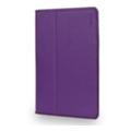 Чехлы и защитные пленки для планшетовYoobao Executive Leather Case для iPad 3 Purple